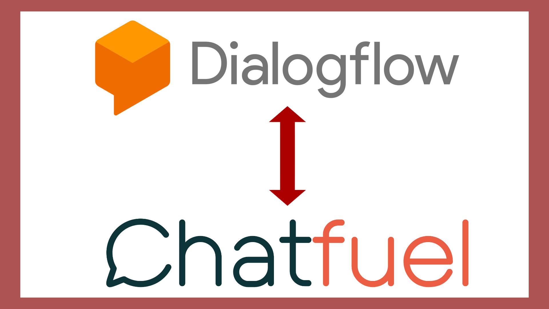 Chatfuel Dialogflow Integrator in Python for Facebook Messenger Bot