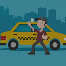 Taxi Booking Bot